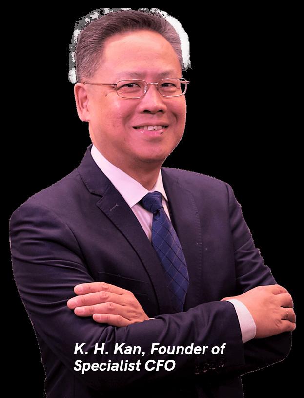 K.H. Kan